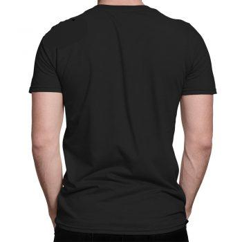 Camiseta Heisenberg Azul 99.1% Puro 7