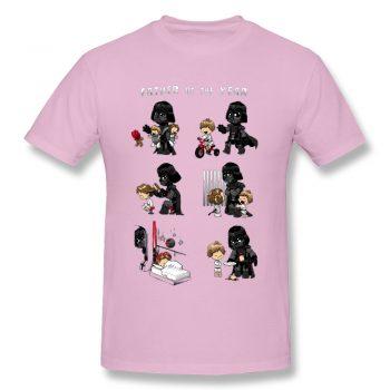 Camiseta Star Wars Darth Vader Padre del Año 2020 1
