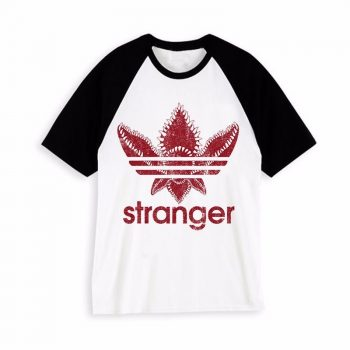 Stranger Things Funny t-shirt for girl 2020 12