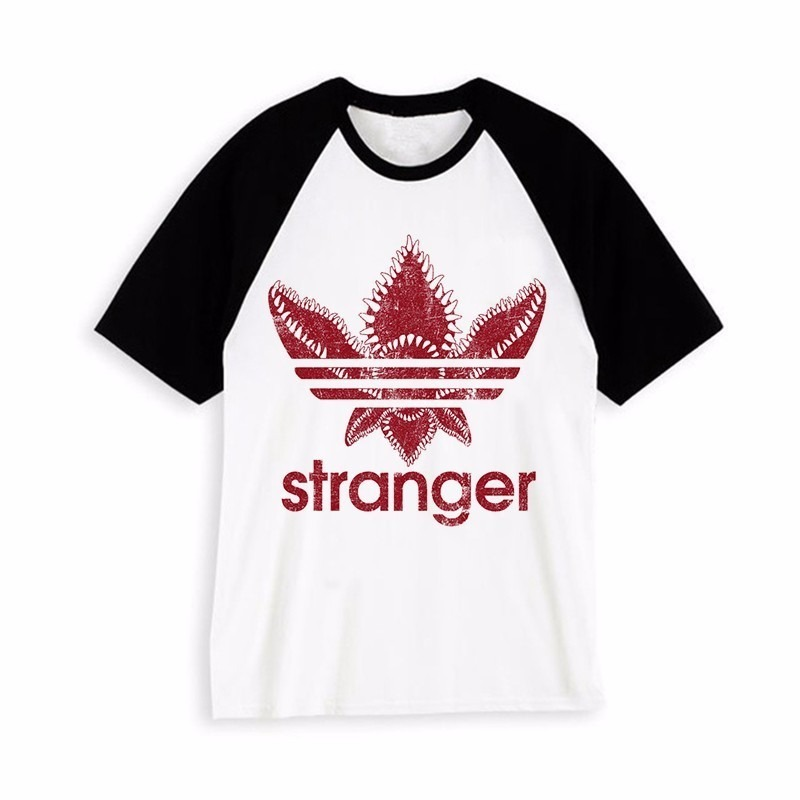 Stranger Things Funny t-shirt for girl 2020 6