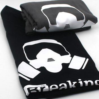 Men's Breaking Bad TV Cotton T-Shirts 9