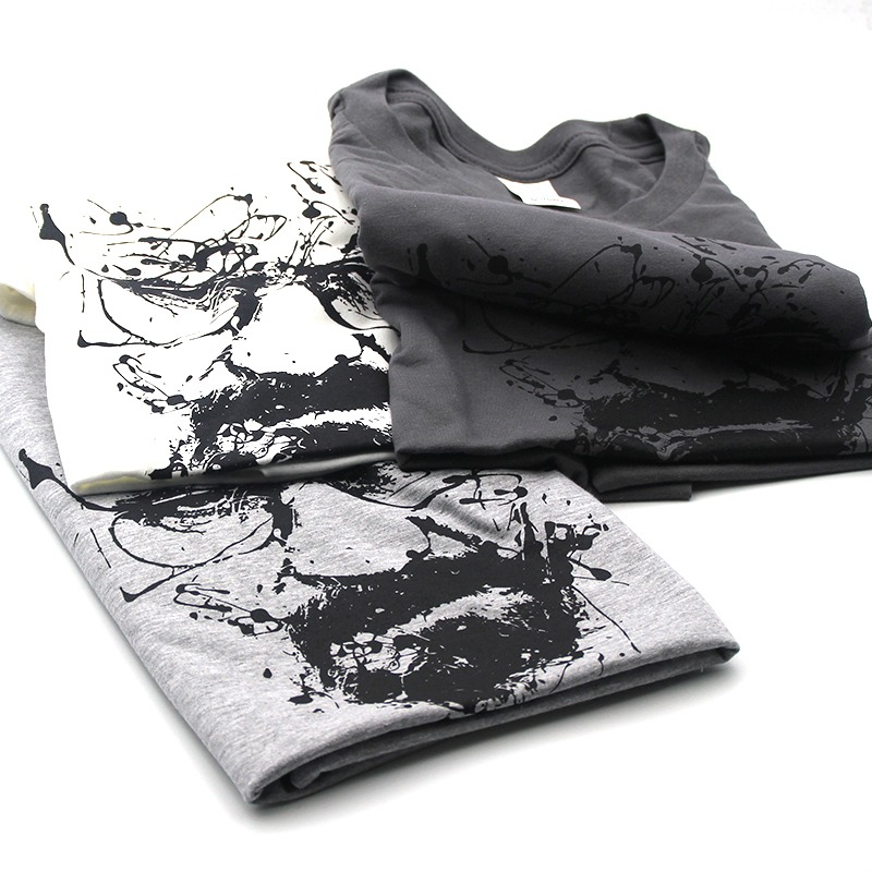 Men's Breaking Bad TV Cotton T-Shirts 3