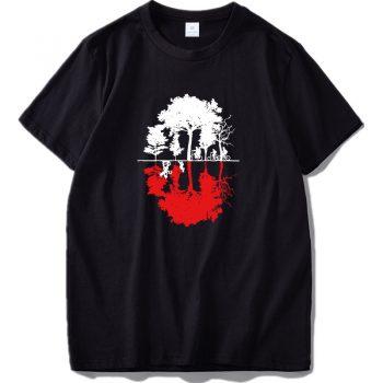 STRANGER THINGS T-Shirt 3ª Temporada 6