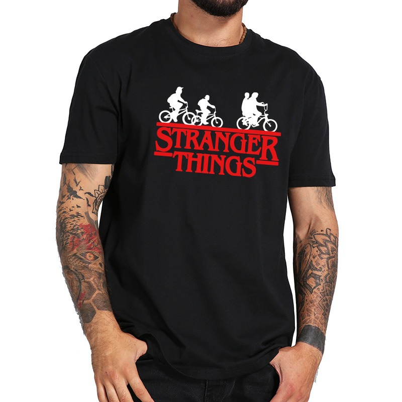 STRANGER THINGS T-Shirt 3ª Temporada 1