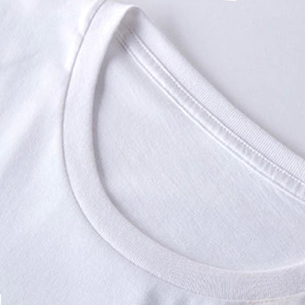 Harajuku Camiseta de manga corta de verano 5