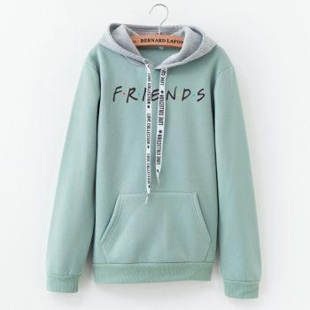 FRIENDS 2020 Nuevas Sudaderas con capucha 8