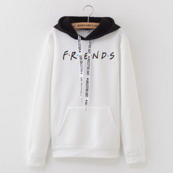 FRIENDS 2020 Nuevas Sudaderas con capucha 9