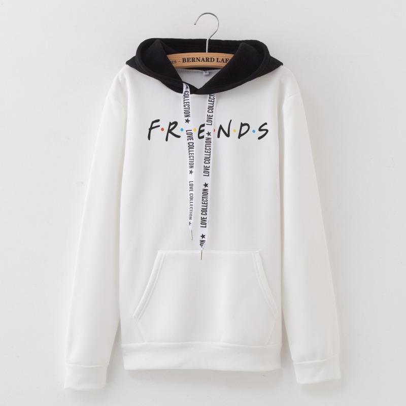 FRIENDS 2020 Nuevas Sudaderas con capucha 4