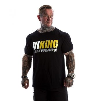 VIKINGS Gyms Tight fitness 2020 para hombres 10