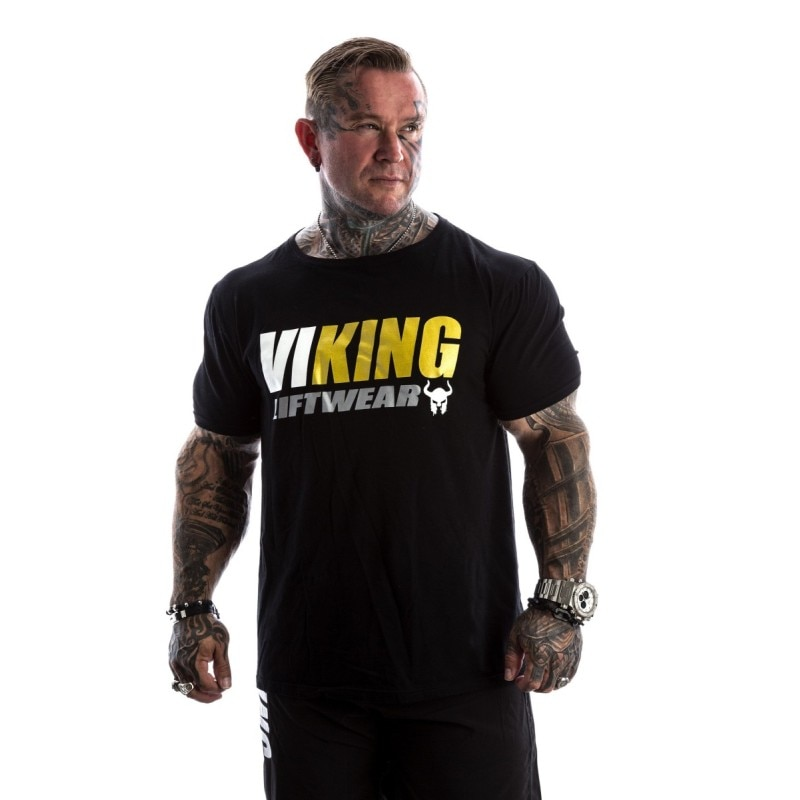 VIKINGS Gyms Tight fitness 2020 para hombres 5