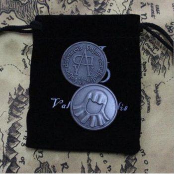 Game of Thrones Valar Morghulis Coin´20 12