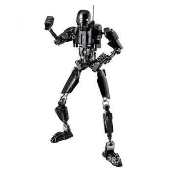 Star Wars Figuras Construibles 2020 9