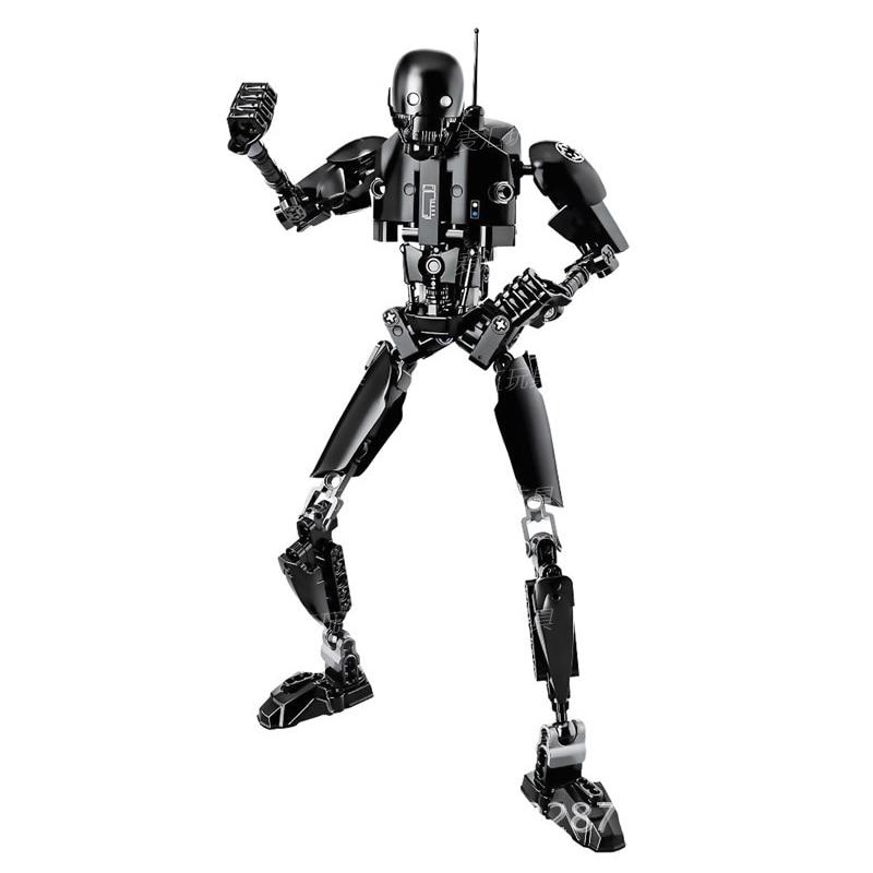 Star Wars Figuras Construibles 2020 4