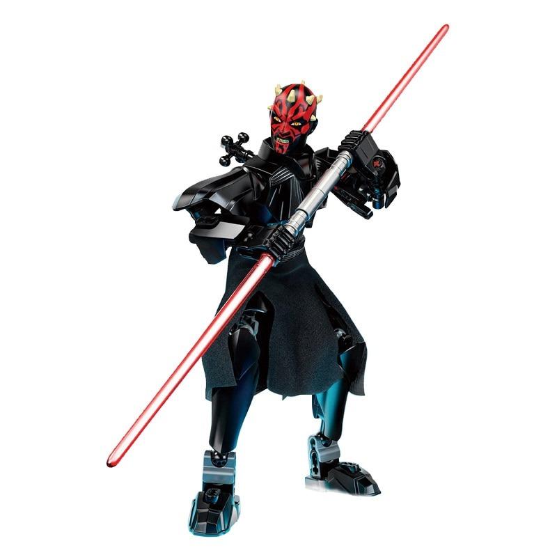 Star Wars Figuras Construibles 2020 3