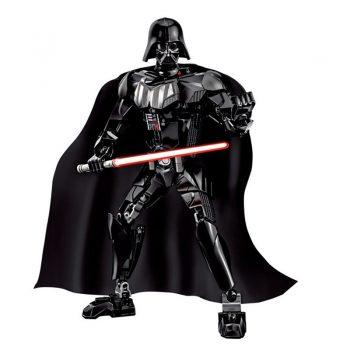 Star Wars Figuras Construibles 2020 7