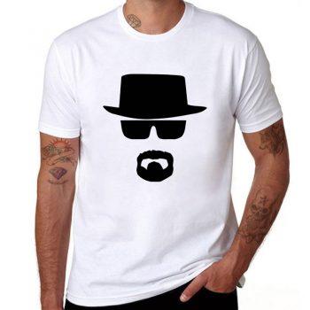 Camisetas Breaking Bad Heisenberg´20 5