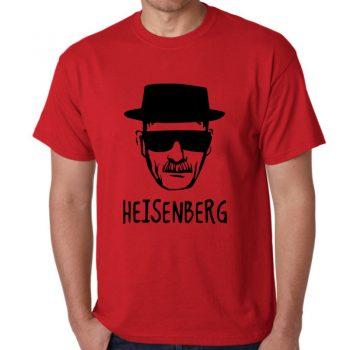 Camisetas Breaking Bad Heisenberg´20 4