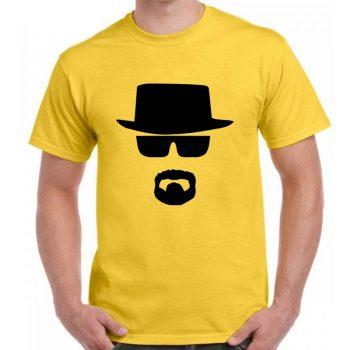 Camisetas Breaking Bad Heisenberg´20 7