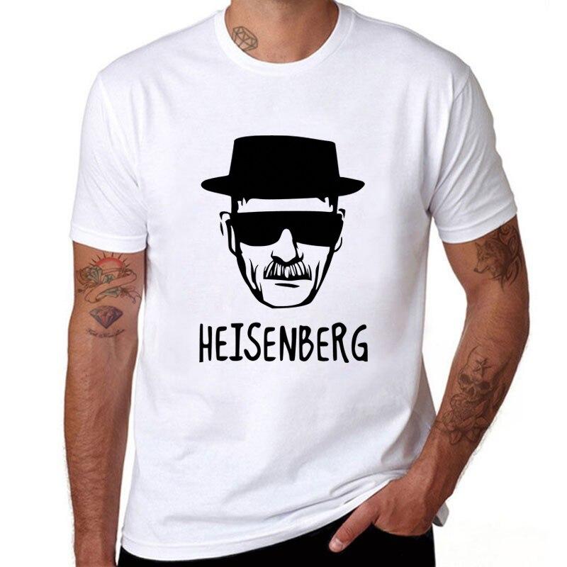 Camisetas Breaking Bad Heisenberg´20 3