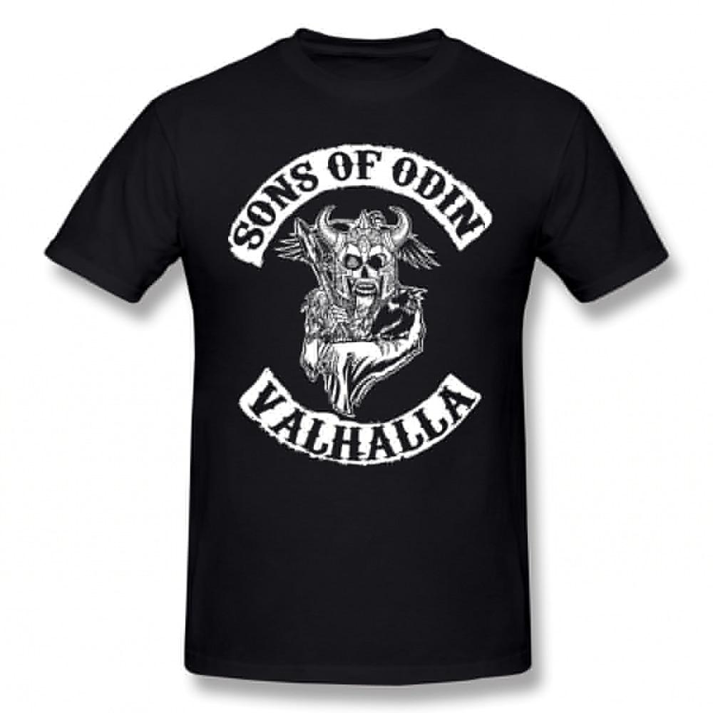 Sons Of Anarchy Sons Of Odin Valhalla playera 1