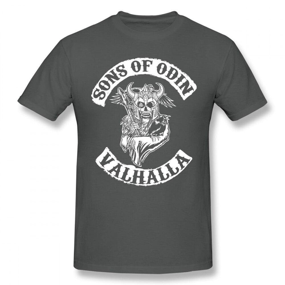 Sons Of Anarchy Sons Of Odin Valhalla playera 3