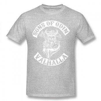 Sons Of Anarchy Sons Of Odin Valhalla playera 9