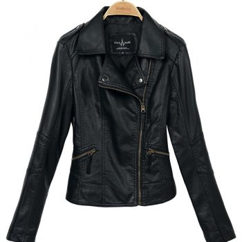 Chaqueta Sons Of Anarchy Chica 2.0 9