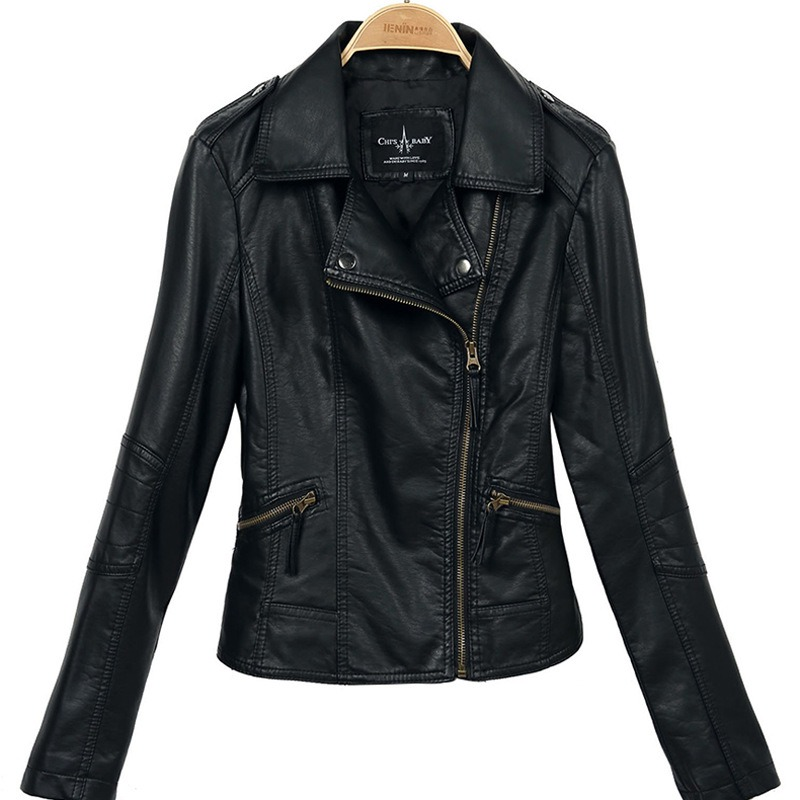 Chaqueta Sons Of Anarchy Chica 2.0 4