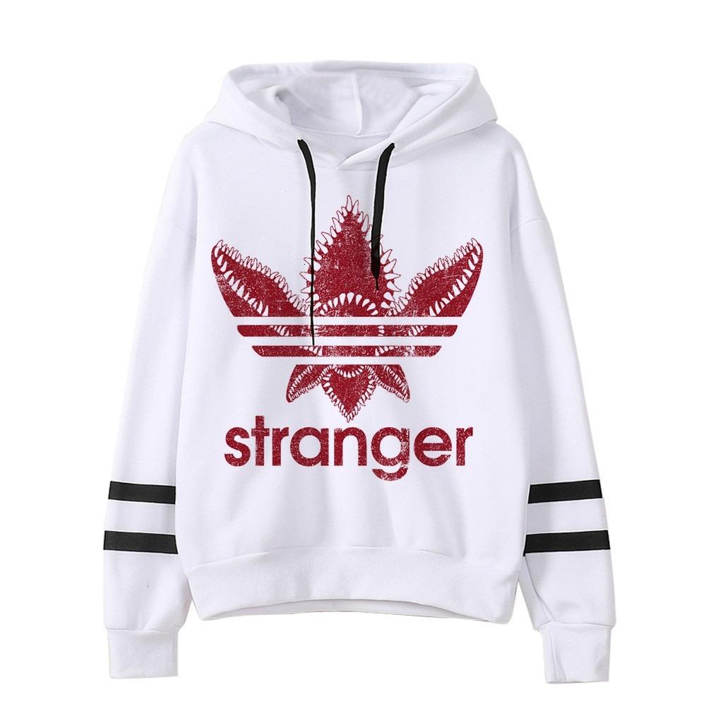 Stranger Things Sudadera con Capucha´20 5