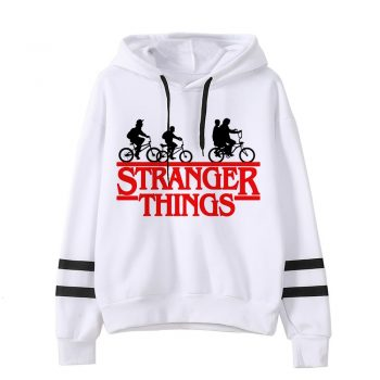 Stranger Things Sudadera con Capucha´20 9