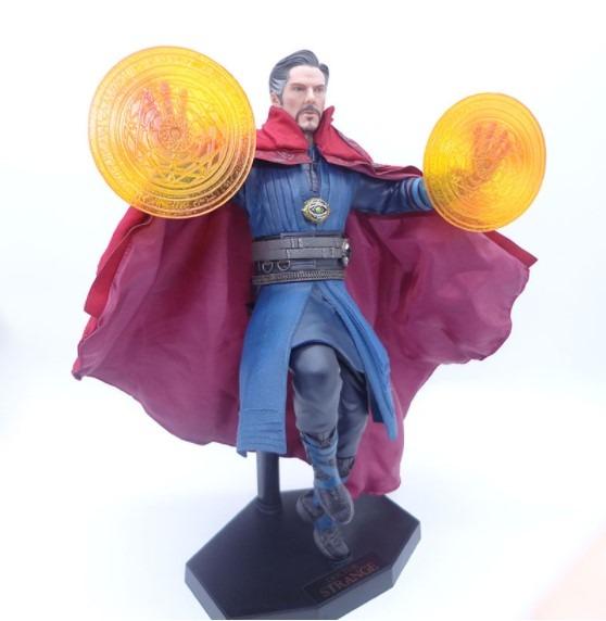 Marvel Doctor Strange Figura de PVC 2020 1
