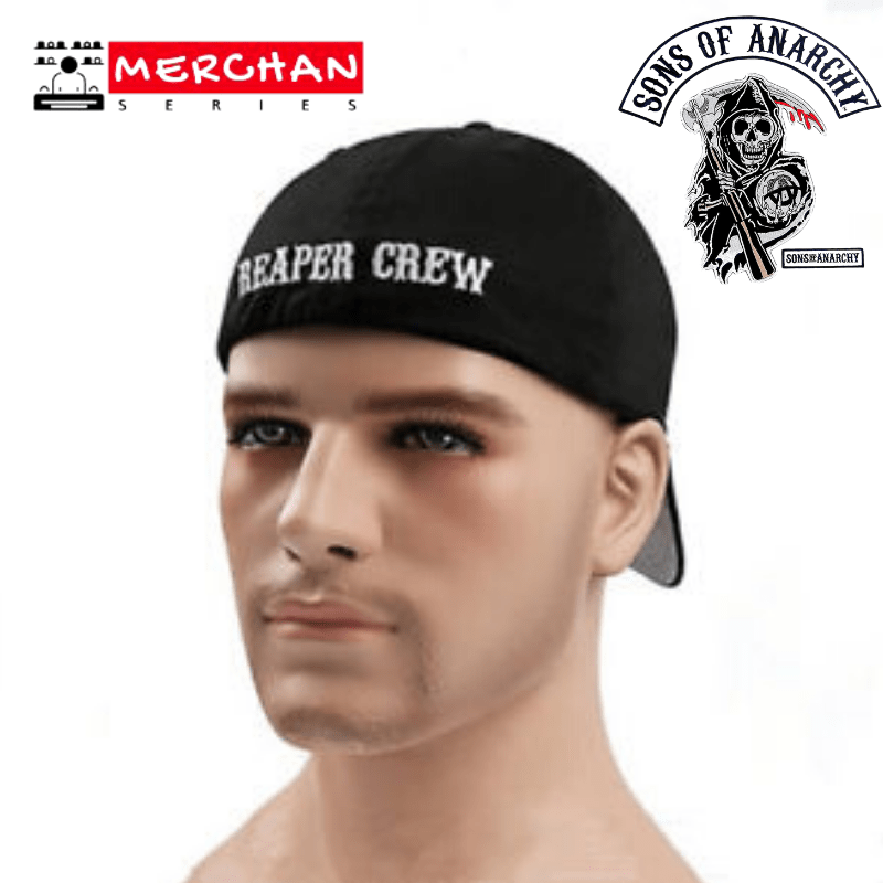 Gorra Beisbol Sons of Anarchy 1