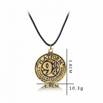 Collares Harry Potter Death Hallows 2020 8
