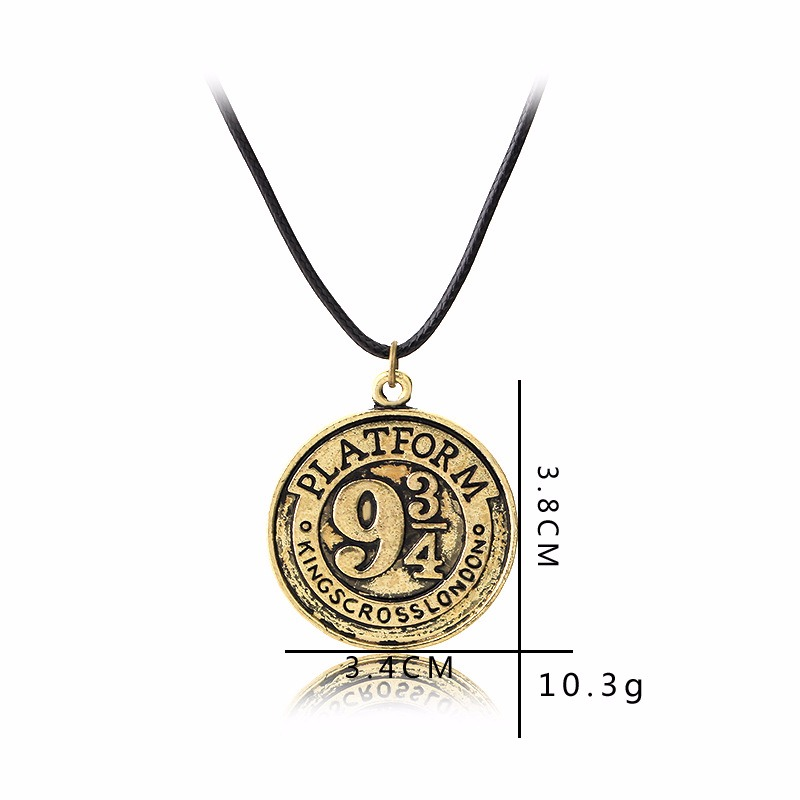 Collares Harry Potter Death Hallows 2020 3