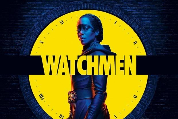 Nueva adaptacion en forma de serie de Tv WATCHMEN 2