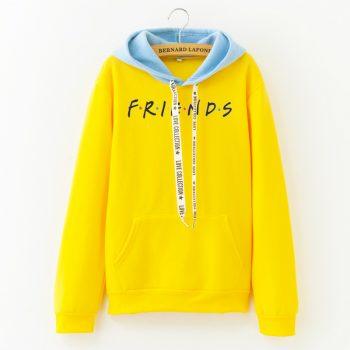 FRIENDS 2020 Nuevas Sudaderas con capucha 15