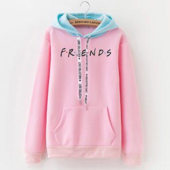 FRIENDS 2020 Nuevas Sudaderas con capucha 14