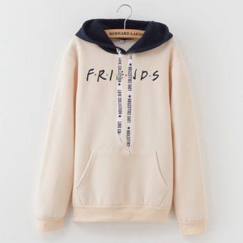 FRIENDS 2020 Nuevas Sudaderas con capucha 13