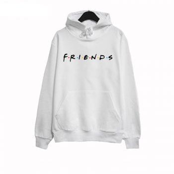 Sudaderas con capucha FRIENDS 2019/2020 1