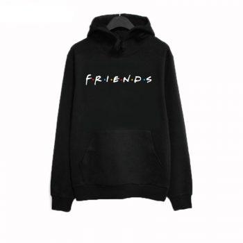 Sudaderas con capucha FRIENDS 2019/2020 4