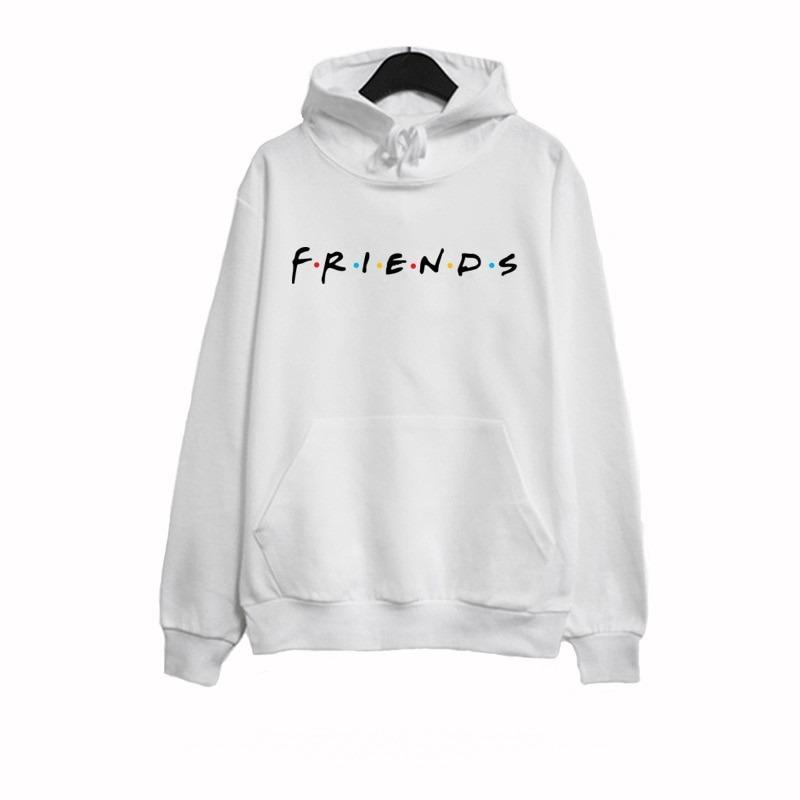 Sudaderas con capucha FRIENDS 2019/2020