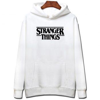 Sudadera Stranger Things con capucha Unisex 2020 1