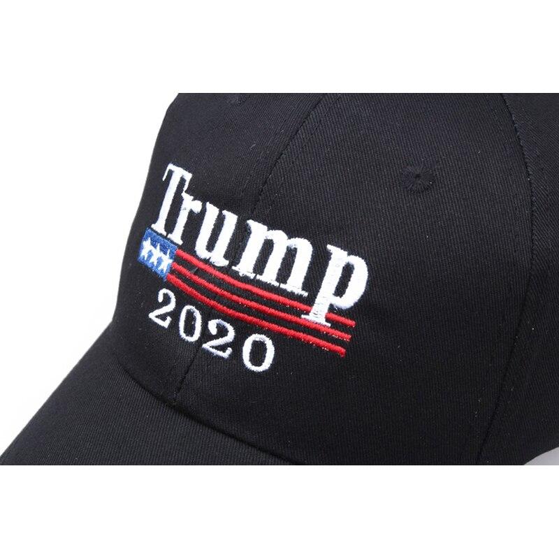 Nueva Gorra de Béisbol de Trump 2020 3
