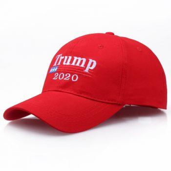 Nueva Gorra de Béisbol de Trump 2020 10
