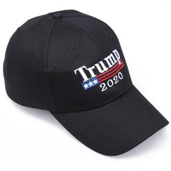 Nueva Gorra de Béisbol de Trump 2020 7