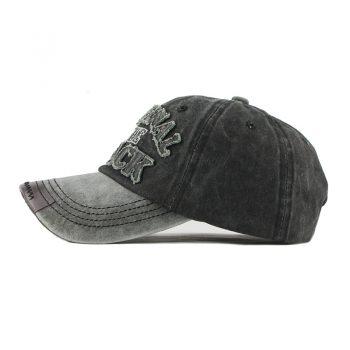 Washed Unisex Baseball Cap 6
