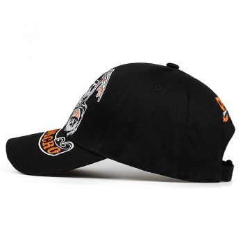 Gorra de Béisbol Sons of Anarchy Calavera 7