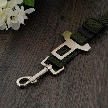 Cinturón Seguridad Coche para mascotas 10