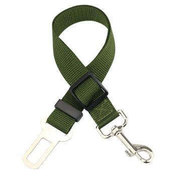 Cinturón Seguridad Coche para mascotas 8