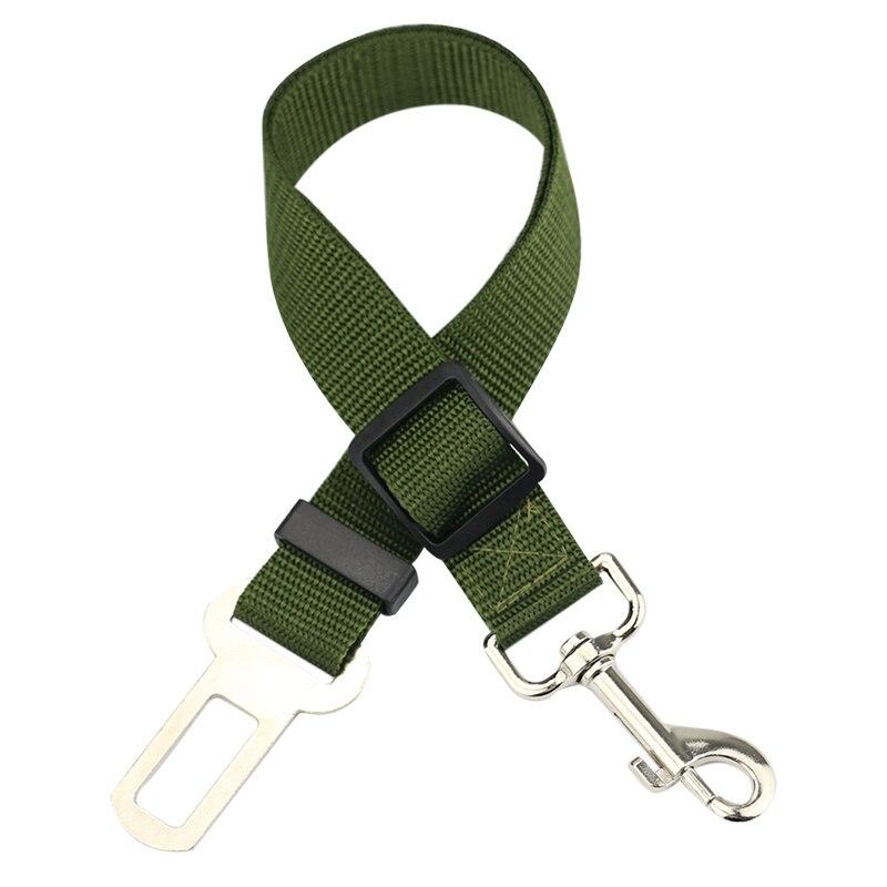 Cinturón Seguridad Coche para mascotas 3